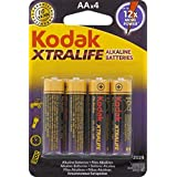 Kodak CTA 30952027 batterij AA