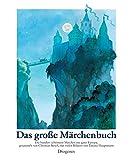 Das gro�e M�rchenbuch: Die hundert sch�nsten M�rchen aus ganz Europa (Kinderb�cher)