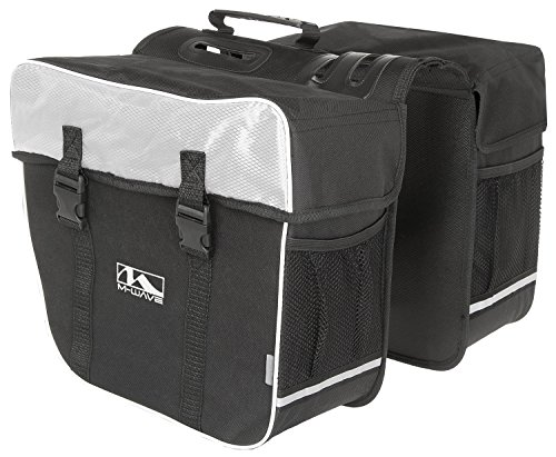M-Wave Double sacoche Day Tripper 30 l