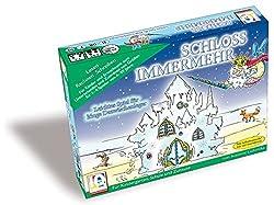 IQ-Spiele 468351 - Schloss Immermehr