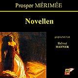 Novellen - Prosper Mérimée