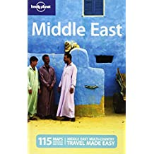 Middle East (Lonely Planet Middle East)