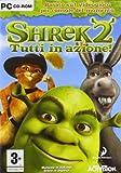 Shrek 2: Tutti In Azione