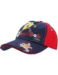 Bob Esponja - Gorra Diseño con diferentes personajes para niños - Verano