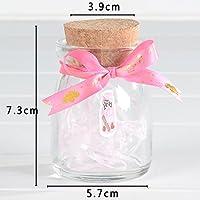 Preisvergleich für Hoffnung Flasche Piggy Bank Flasche Piggy Bank Fashion Cute Flasche Piggy Bank