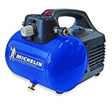 Michelin CA-MBL6 Compressor 6Lt. 8 bar, 33 litres/min, 0.4HP