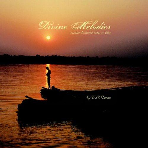Divine Melodies (Malola 008)