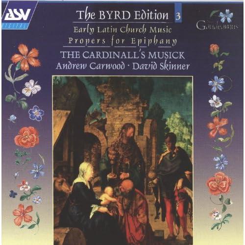 Byrd: Quomodo cantabimus a8