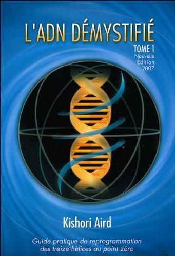 L'ADN démystifié