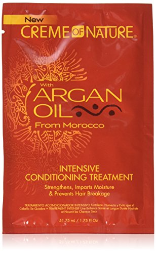 Argan Oil - Intensive Conditioning Treatment 52ml