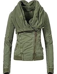 Khujo Damen Jacke Übergangsjacke YM-Jewel 2 Farben S-XXL