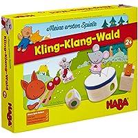 Haba 4665 - MES - Kling-Klang-Wald, Musikinstrument