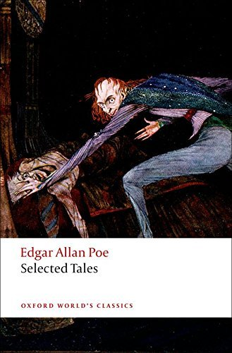 Selected Tales (Oxford World's Classics) by Edgar Allan Poe (2008-04-17)
