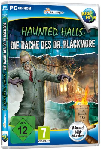 haunted-halls-die-rache-des-dr-blackmore-edizione-germania