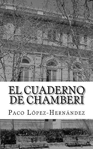 El cuaderno de Chamberí