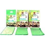 Panno Micidiale in fibra di Bambù 2pz da 350gr + Panno Spugna per sgrassare 20x25