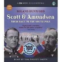 Scott & Amundsen (CSA Word Recording)