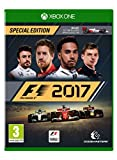 F1 2017 Special Edition - Day-one - Xbox One immagine