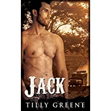 Jack (The Bloody Bucket Book 2) (English Edition)