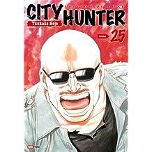 City Hunter Ultime Vol.25