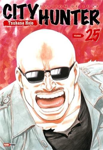 City Hunter Ultime Vol.25 par HOJO Tsukasa / HÔJÔ Tsukasa