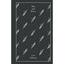 War And Peace (Penguin Clothbound Classics)