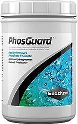 Seachem Phosguard Phosphate & Silicate Remover, 2 Litre