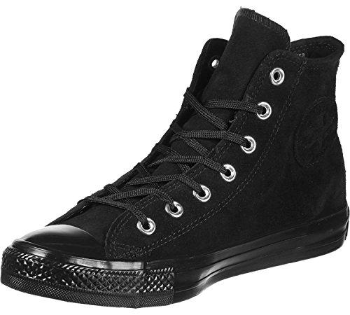 Converse All Star Hi W Schuhe black (Schuhe Brooklyn Hi)