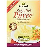 Alnatura Bio Kartoffelpüree, 160 g