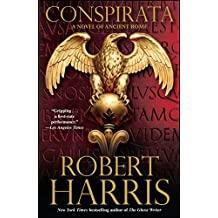 Conspirata: A Novel of Ancient Rome