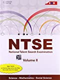 NTSE Volume II Science, Mathematics and Social Science
