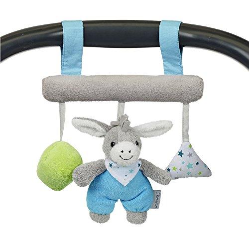 Sterntaler 6601731 - Spielzeug Z. Aufhängen Erik gebraucht kaufen  Wird an jeden Ort in Deutschland