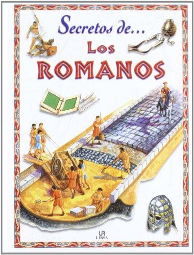 Los Romanos (Secretos de.)