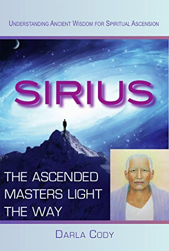 sirius-the-ascended-masters-light-the-way-english-edition