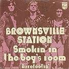 BROWNSVILLE STATION- 7