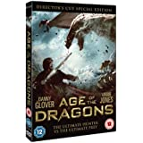 Age of the Dragons: Director's Cut