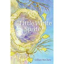 The Little White Sprite
