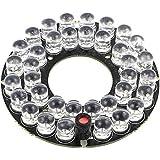 DealMux Array 36 Low Power Infrarot-IR-LED Light Board-Modul für CCTV-Kamera