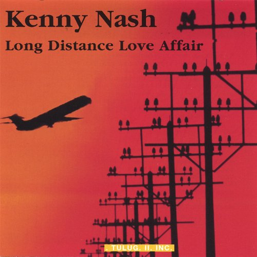 Long Distance Love Affair by Kenny Nash on Amazon Music ...