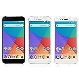 Globale Xiaomi Mi A1 4 GB 64 GB Smartphone Snapdragon 625 Octa Core Dual 12.0MP 5 V 2A 5,5 '' 1080 P 403PPI Android A CE FCC