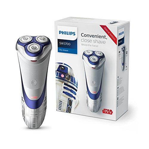 Philips Afeitadora eléctrica seco SW3700/07 Máquina