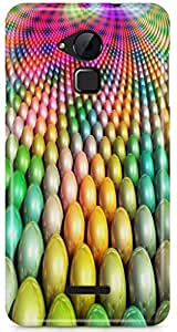 Expert Deal Best 3D Printed Hard Designer Mobile Case Cover Back Cover For Coolpad Note 3 Plus