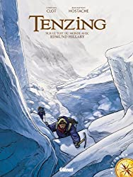 Tenzing: Sur le toit du monde avec Edmund Hillary