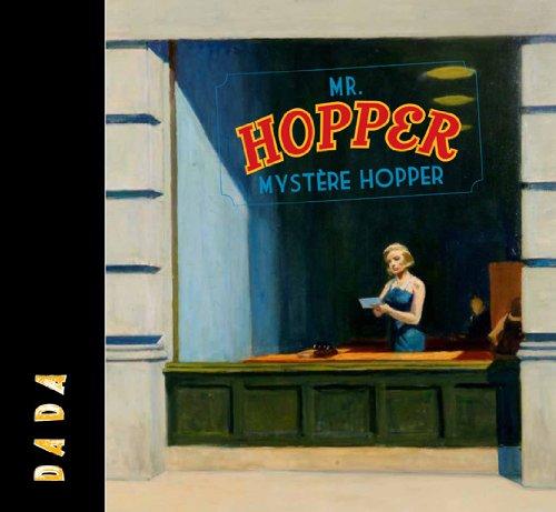 Mr. Hopper : mystère Hopper...
