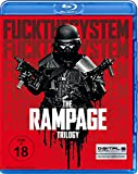 The Rampage Trilogy [Blu-ray]