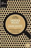 Quatre aventures de Sherlock Holmes - La bande mouchetée ; L'association des hommes roux ; L'escarboucle bleue ; Les cinq pépins d'orange