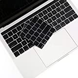 Best Covers For Macbook Pros - OJOS Keyboard Cover for Newest MacBook Pro Review