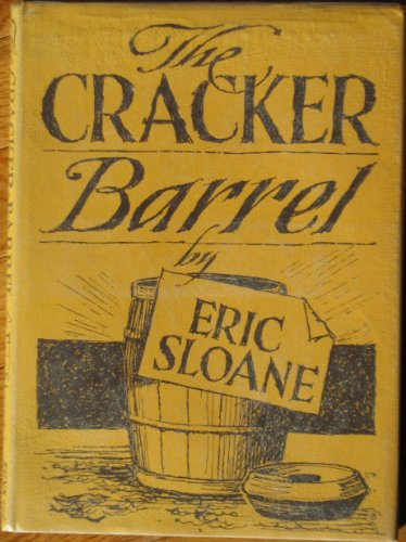 The cracker barrel par Eric Sloane