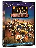 Star Wars Rebels: La Chispa De La Rebelión DVD España