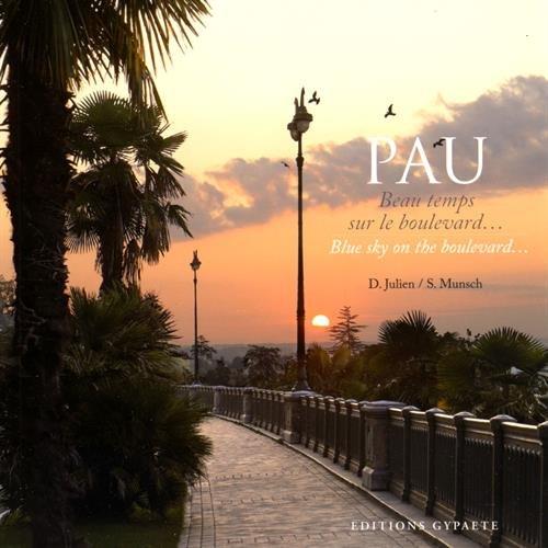 Pau : Beau temps sur le boulevard